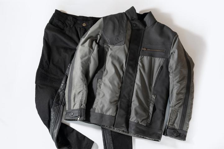 ジャケット・パンツ