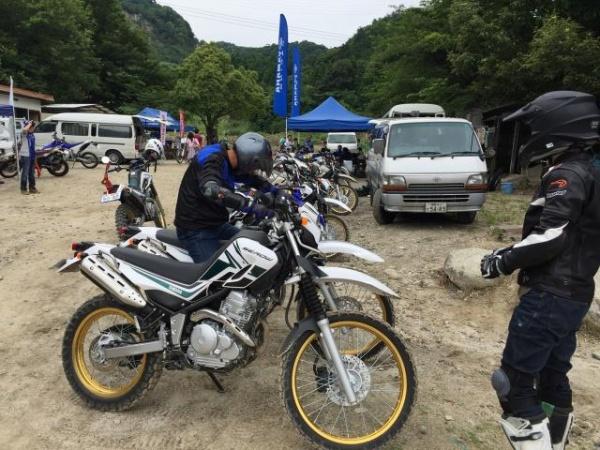 イベント報告:オフロード体験走行会in佐賀大和
