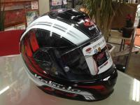 OGKヘルメットから限定品のカーボンが発売!