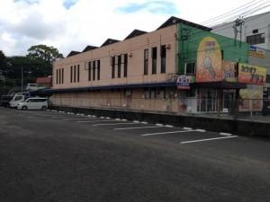 ご案内:SBS諫早専用駐車場の新設